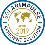 The Solar Impulse Efficient Solution Label